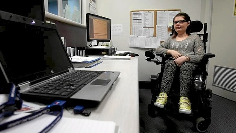 Disabled workers challenge naive employers | Disability News | Scoop.it