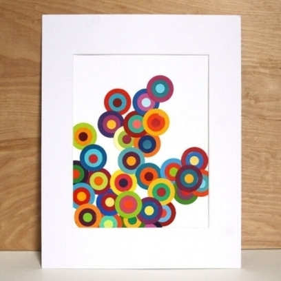Fun Crafts To Make With Paint Samples   Crafts & Arts   Scoop.it