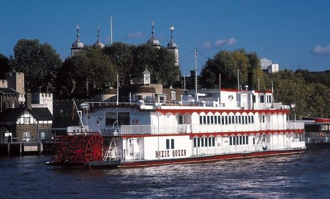 Plan a Thames Boat Trip for Your Vacation   Thames Boat Hire   Scoop.it