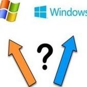 Mieux vaut garder Windows 7 qu'opter pour Windows 8, selon Gartner...   Profession chef de produit logiciel informatique   Scoop.it