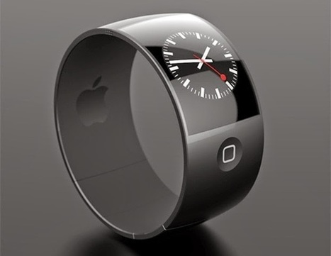 Picpile: Apple iWatch Launching in the span of the coming months | Picpile | Scoop.it
