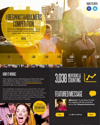 La revue du lundi par We Are Social #158 | we are social | Réseaux Sociaux | E-marketing | Scoop.it