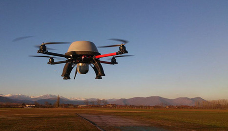 Judgement Makes Commercial Drones Completely Legal Again | HDSLR | Scoop.it