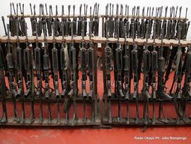 Une antenne de la commission de contrôle des armes ouverte à Kisangani | CONGOPOSITIF | Scoop.it
