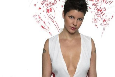 Miss Kittin @ Le Jardin (Paris,FR) 25-04-2012 | Rweb.tv | All best dj of the world | Scoop.it