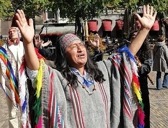 Weblog Harry van Bommel » Respect voor Inheemse Volkeren | Inheemse volken. | Scoop.it