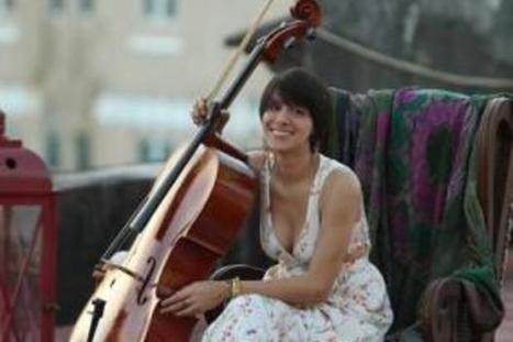 Paula's search for a new Cello | Aprendiendo a Distancia | Scoop.it