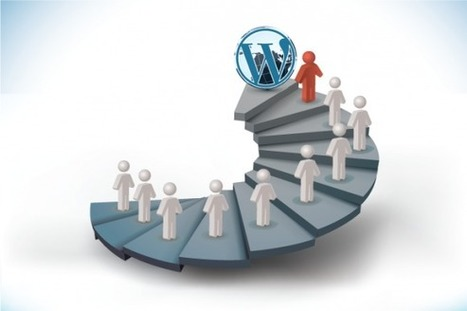 Reasons a Blogger Should Stick With WordPress | Blogging | Scoop.it