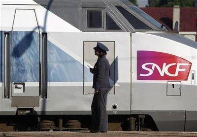 Marseille | Marseille : à la SNCF, pour les bons amis, ça peut s'arranger | La Provence | SNCF | Scoop.it