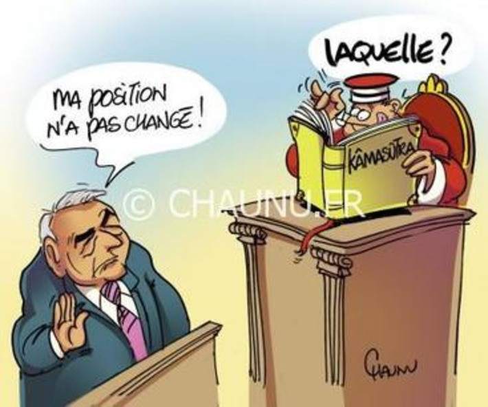 Procès Carlton: DSK livre enfin sa version   Baie d'humour   Scoop.it