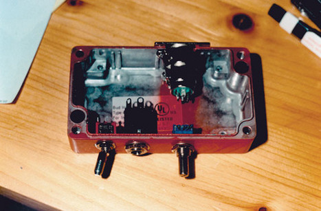Build Your Own Reamp Box for cheap | DIY Music & electronics | Scoop.it