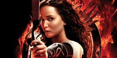 The Hunger Games: Mockingjay Tops Fandango List Of Anticipated 2014 Movies - Cinema Blend | Distinct Entertainment | Scoop.it