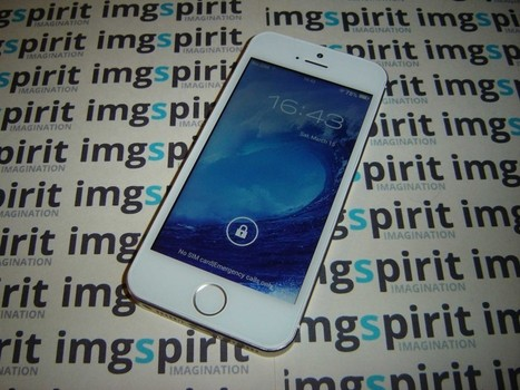 GooPhone i5S MT6572 best iPhone 5s clone review - Imgspirit | Smartphone Reviews | Scoop.it