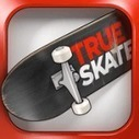 True Skate for iOS (iPhone, iPad, iPod, Mac) - Free Download - iPadle | Free Software | Scoop.it