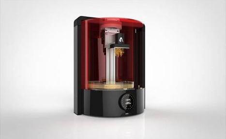 Autodesk unveils Spark, an open software 3D-printing platform ... | Peer2Politics | Scoop.it