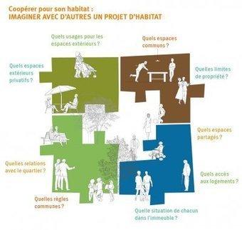 L'habitat participatif ou comment faire la ville autrement | Economie Responsable et Consommation Collaborative | Scoop.it