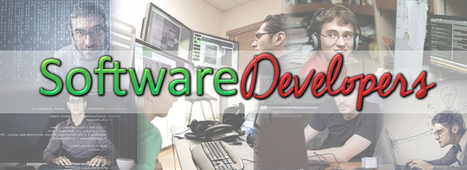 Software Developers are weird!   Call Centre Services   Scoop.it