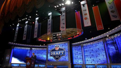 2014 NFL Draft: Two weeks too much | Cowboys Recap | Scoop.it