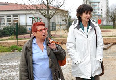 Les pionnières de l'habitat participatif | Cohabitat participatif | Scoop.it