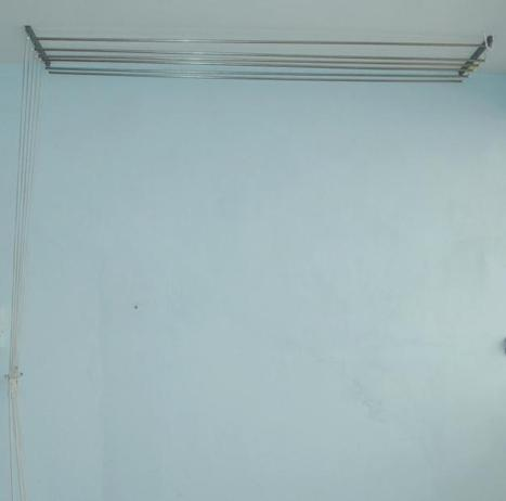 Ceiling Cloth dry hanger - India | Cloth Drying Hangers | Scoop.it