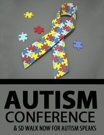 Conference to Focus on Autism Spectrum Disorders June 12-13 ... | Rehabilitation Counseling Virginia Commonwealth University | Scoop.it