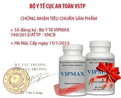 Vipmax Pills USA có tác dụng phụ không?   Sức khỏe giới tính   Scoop.it