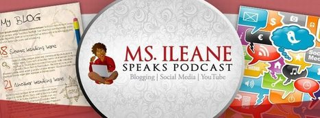 ms. ileane speaks: Get Active on Google Plus with Hangouts on Air   Hangouts for Business   Scoop.it