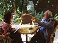 Internet, un ágora sin paredes (Entrevista con Román Gubern) /Laura Islas y Luis Miguel Carriedo | Comunicación en la era digital | Scoop.it