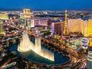 Las Vegas named as most popular destination in the US | Global Solo Travel Trends | Scoop.it