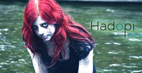 La Hadopi en état de mort cérébrale depuis fin 2013 ! | concours | Scoop.it