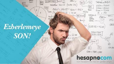 Hesap bilgilerinizi ezberlemeye son! | Banka hesapları www.hesapno.com. | Scoop.it