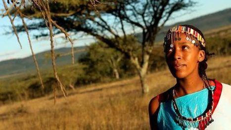 Liderazgo femenino en tierras tribales | Derechos humanos | Scoop.it