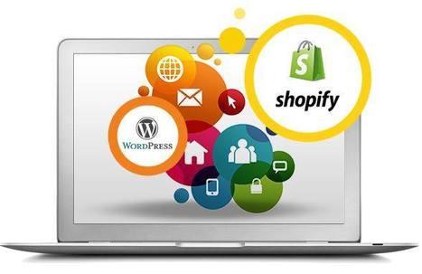 Shopify Wordpress Development | Wordpress and Shopify Themes | Shopify App Development | Scoop.it