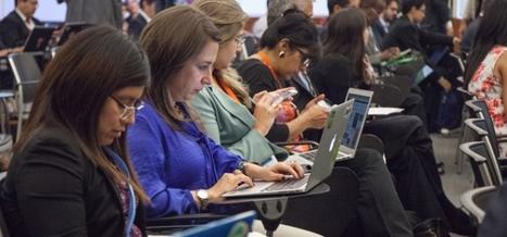 Mujeres y tecnologías digitales. Antecedentes del campo de los estudios de género para el análisis de esta confluencia | Ficoseco | | Comunicación en la era digital | Scoop.it