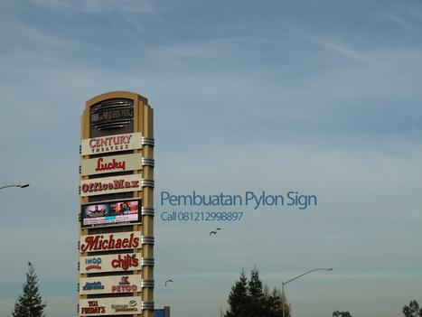 Jagoan Reklame | Jasa Pembuatan Neon Box, Huruf Timbul, Pylon Sign dan Billboard | Berita Terkini | Scoop.it