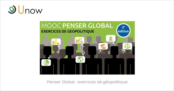 Penser Global : exercices de géopolitique | MOOC Francophone | MOOC Francophone | Scoop.it