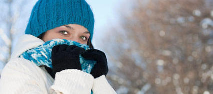 Les bienfaits du froid | Psychologies.com | Bien-Être global | Scoop.it