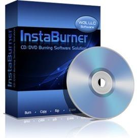 Instaburner CD/DVD burning software Free Download Full Version ~ Free Software Download | Downl | Free Download Software & Games | Scoop.it