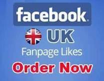 Buy Facebook Likes UK – Get Fan page Followers Shares | Social Media, Web Design Development & Online Marketing | Scoop.it