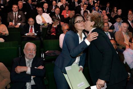 FNSCHLM - Les moments forts de l'assemblée générale 2013 | ARPEGE HABITAT | Scoop.it