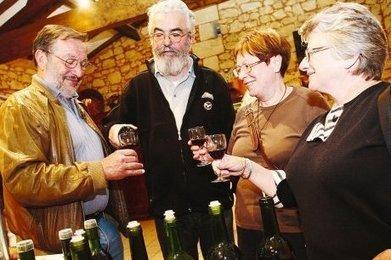 L'œnotourisme, une priorité en Côtes de Bourg | Agriculture en Gironde | Scoop.it