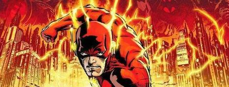 Bludhaven Banter: Is The CW's 'The Flash' Series Utilizing Time Travel?   CW's The Flash   Scoop.it