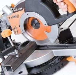 Evolution Power Tools RAGE3 10-Inch Compound Sliding Miter Saw Review   Best Miter Saws   Scoop.it