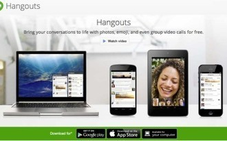 Flip Your Class with Google Hangouts | Trends in e-learning | Scoop.it