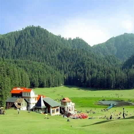 Dalhousie-Stupendous Natural beauty in the lap of hills | Information hub | Scoop.it