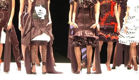 5 Fashion-Trends für Herbst/Winter 2013 - HYYPERLIC | Lifestyle | Scoop.it