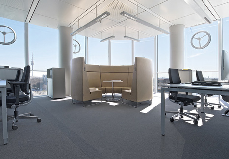 VS on Architonic | Office furniture | Scoop.it