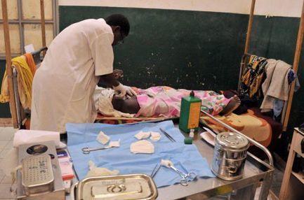 La télémédecine fait sa percée en Afrique | Geopolis