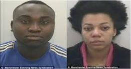 UK: Nigerian Couple Jailed For Internet Banking Scam | AfroCosmopolitan | More News! | Scoop.it