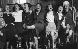 I beg your pardon? Where do odd British sayings originate | Proficiency English Links | Scoop.it